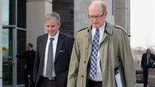 Publication ban in Dennis Oland murder case