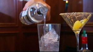 CTV National News: Glass dangerously full