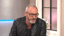 Canada AM: Liam Cunningham on Davos Seaworth