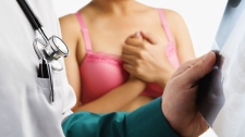 Chemicals linked to breast cancer in study
