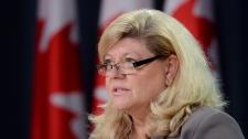 Sue O'Sullivan offers response to victims bill