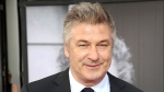 This file photo shows actor Alec Baldwin at the 2014 TCM Classic Film Festival's Opening Night Gala in Los Angeles, April 10, 2014. (Photo by Annie I. Bang / Invision / AP, File)