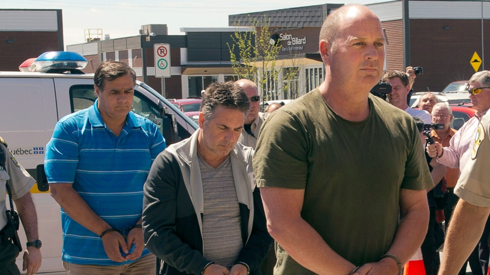 lac mgantic men Sherbrooke, que — the three men charged in the lac-megantic railway disaster have all been found not guilty of criminal negligence causing the death of 47 peoplethe jurors reached the verdict on their ninth day of deliberations friday.
