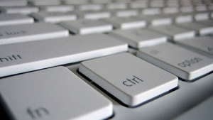 Online; Internet; keyboard