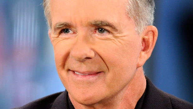 Alan Thicke co-hosts NBC's 'Today' show