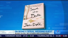 CTV News Channel: Rough wedding stories