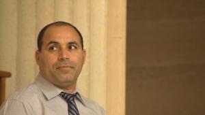 CTV National News: SCC upholds terror threat