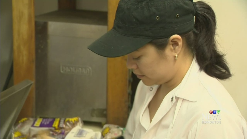 CTV Edmonton: Temporary foreign workers in limbo