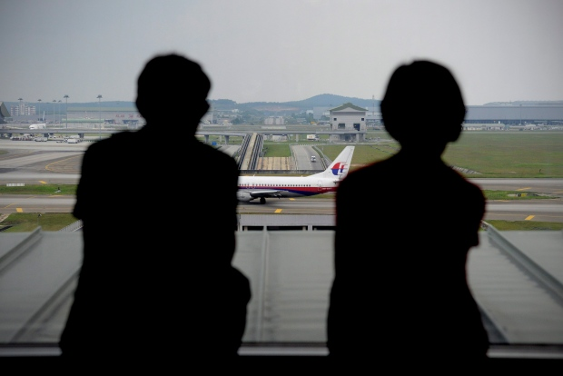 Malaysia plane film in the works