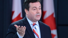 Jason Kenney on TFW program
