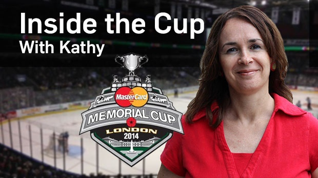 Inside the Cup with Kathy