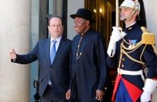 African leaders gather in Paris for Boko Haram