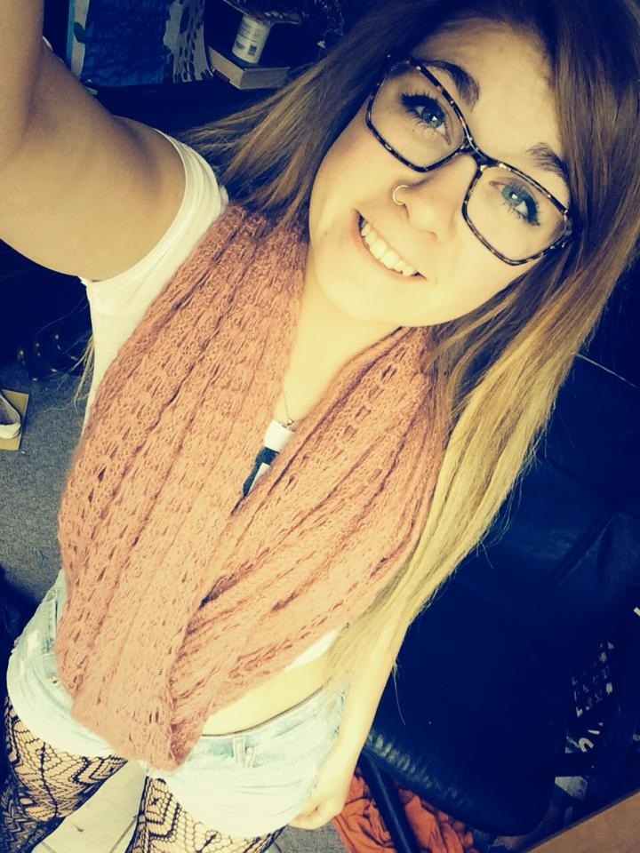 Woodstock police are searching for missing 15 year old Hannah MacDonald. (Courtesy: Woodstock Police)
