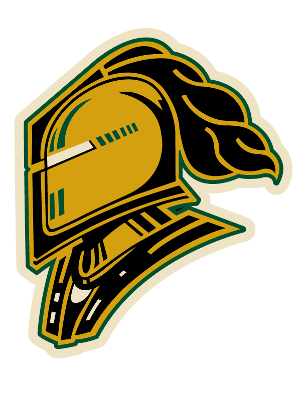 A previous logo of the London Knights.