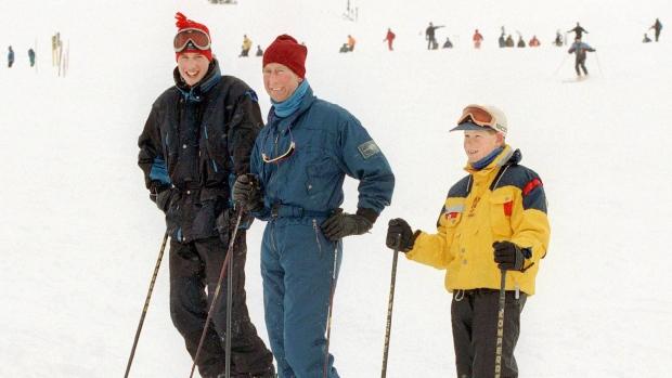 Prince Charles 1998