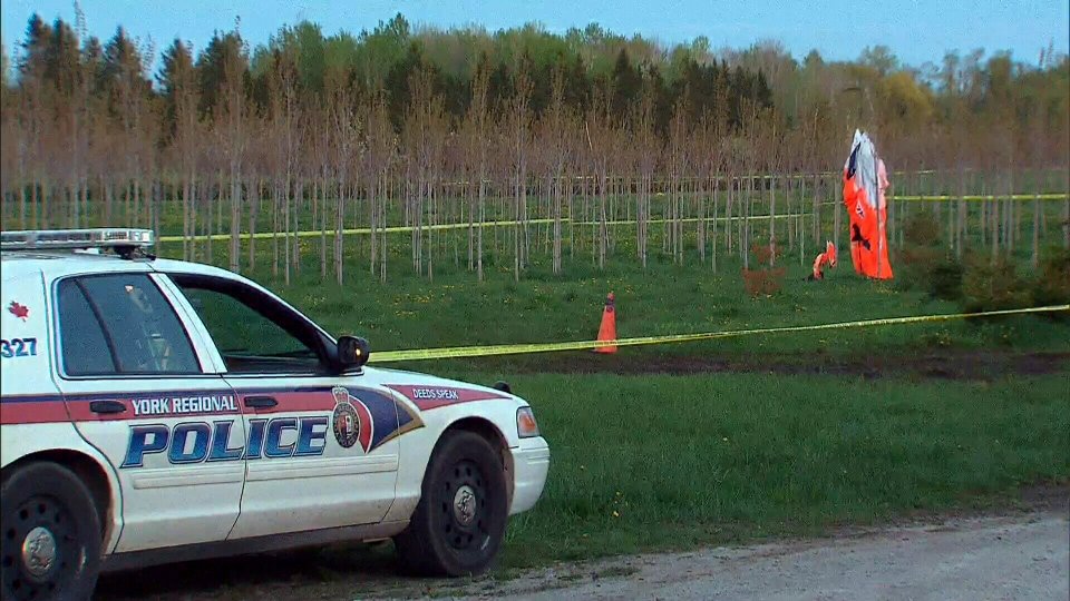 Woman Who Died In Parachute Accident Was Experienced