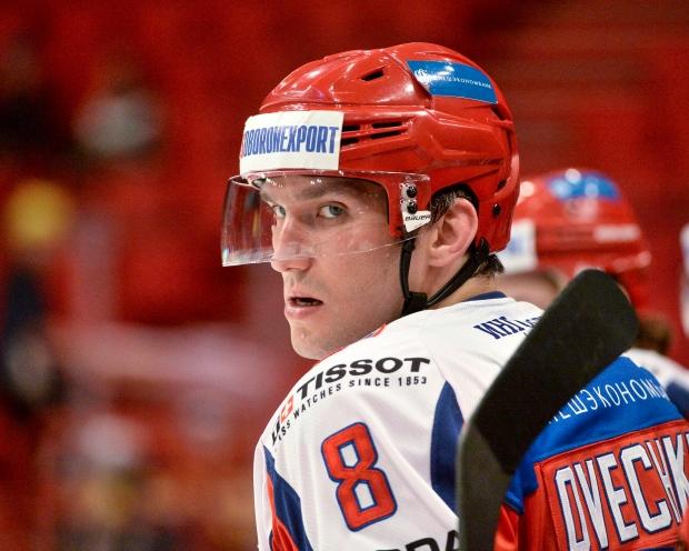 Alexander Ovechkin,