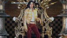 Michael Jackson hologram Billboard awards