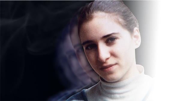 Mariam Makhniashvili