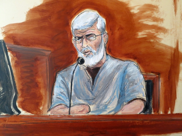 Mustafa Kamel Mustafa convicted in terrorism case