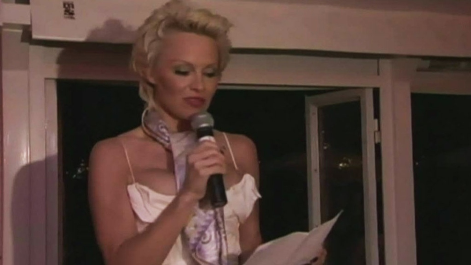 CTV Vancouver: Pamela Anderson on personal past