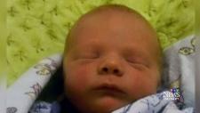 Calgary mom sentenced in son's death