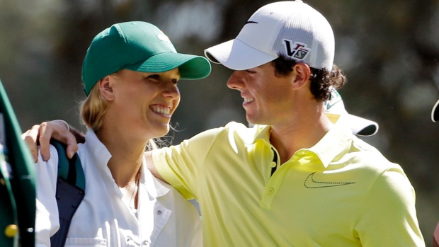 Rory McIlroy calls off engagement