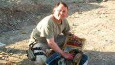 Lt. Col. Dan Bobbit