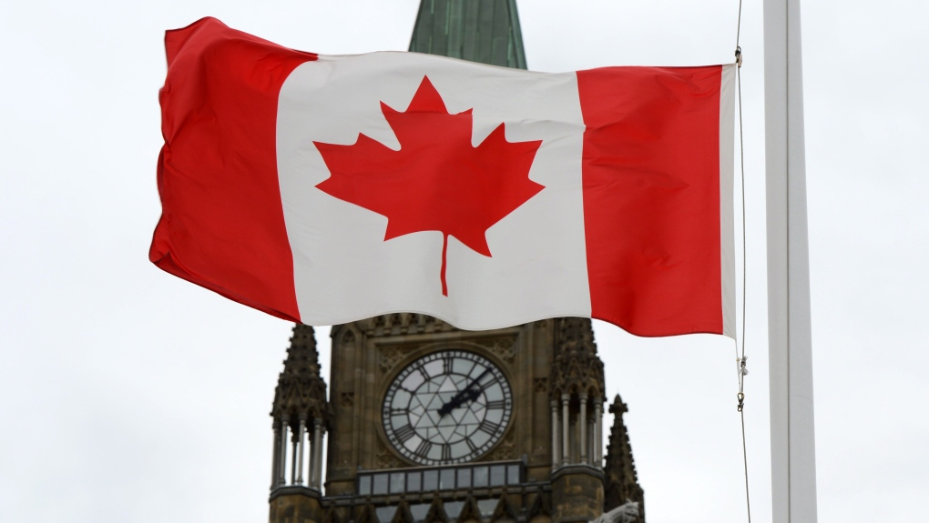 Canada back in world's top 10 economies, with room to grow: report