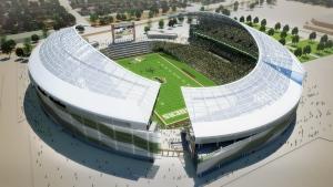 Regina stadium
