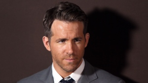 Actor Ryan Reynolds poses for a portrait for the film Captives at the 67th international film festival, Cannes, southern France on Saturday, May 17, 2014. (Photo by Joel Ryan/Invision/AP)