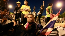 Coup declared in Thailand, curfew imposed