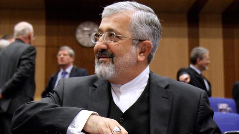 Canada, U.S. and U.K. to slap new sanctions on Iran