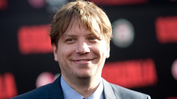 Director Gareth Edwards