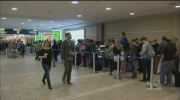 CTV Vancouver: Power outage at YVR