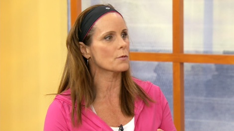 They look great on TV, but do they really work? Libby Norris tests out 'As Seen on TV' workout products and gives her review.