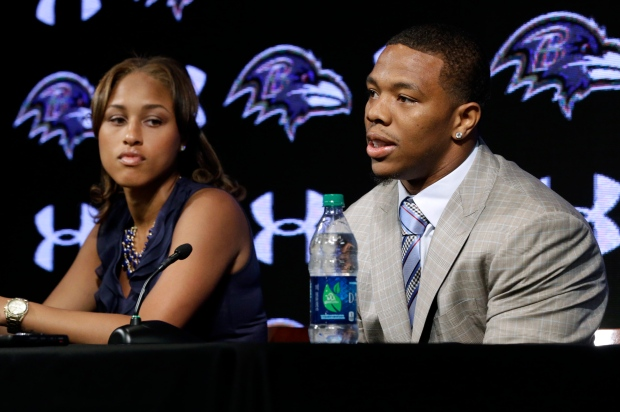 Ravens ray rice receives 2 game suspension after off season arrest