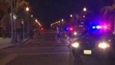 7 dead in shooting near California college campus