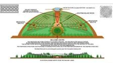 irish park proposed