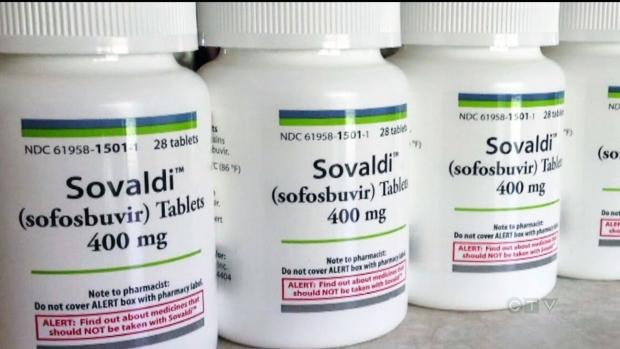 Hepatitis C drugs show promise