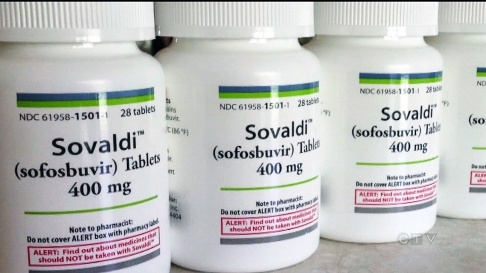 The anti-viral drugs are offering incredible results after just three months of treatment, but each pill costs about $650