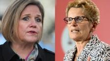 Northern debate Ontario election LIVE