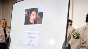 Who is Elliot Rodger