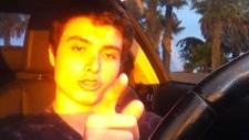 Elliot Rodger on YouTube