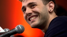 Xavier Dolan explains 'Mommy' following Cannes win