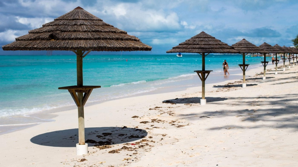 A visit to Ottawa by the premier of the Turks and Caicos Islands is reigniting Canadians' dreams that they will one day have an eleventh province. (Turks and Caicos Tourism)
