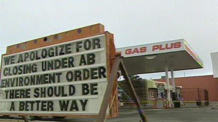 The Environmental Appeals Board will soon decide what Gas Plus must do to clean up its property in the northwest community.