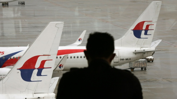 Malaysia releases satellite data on missing jet
