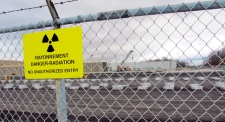 Storing nuclear waste near Great Lakes