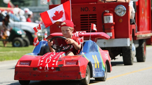 Ottawa enacts bylaw to stop outdoor go-kart track | CTV News